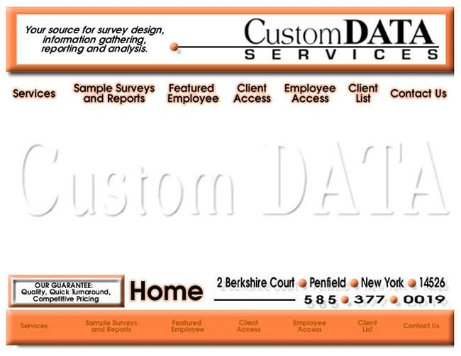 customdata