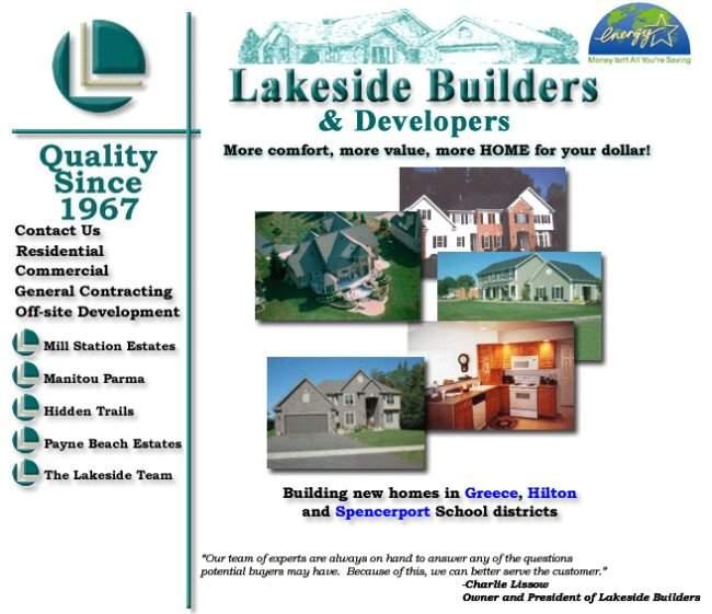 lakesidebuilders