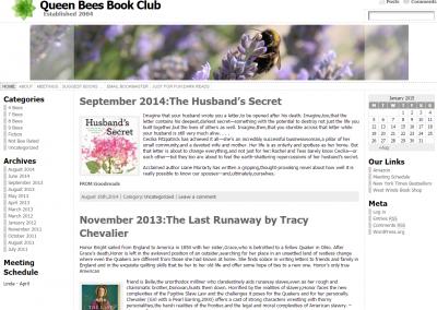 queenbeesbookclub