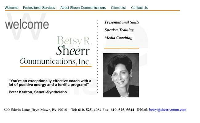 sheerrcommunications