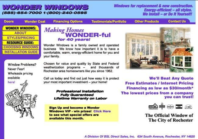 wonderwindows